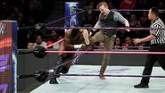 Gallagher kicks Cedric
