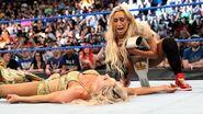 Carmella mocks the former titleholder
