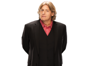 William Regal pro