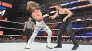 Dolph against Dean