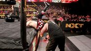 Kevin Owens Sami Unstoppable
