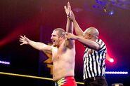 Mojo-Rawley NXT