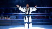 The Glorious One Bobby Roode