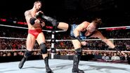RVD kick Barrett at Payback