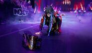 Finn Balor Takeover-NXT