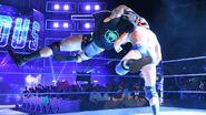 Randy Orton strikes with an RKO outta nowhere
