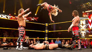 Blake and Murphy NXT TagTeam