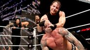 Dean-Ambrose grapplin Orton