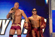 Kenny-Dykstra and and Johnny-Nitro