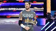King-Barrett
