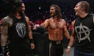 The shield 2015