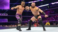Neville against Lince