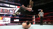 Bray-Wyatt jumped on Finn-Balor