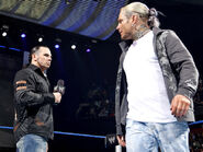 Jeff and Matt-Hardy