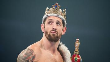 King Barrett bio