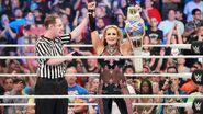 Natalya wins SmackDown Womens Champion