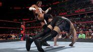 Cass kick Big-Show