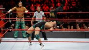 Matt-Hardy watches as Jordan toss Curtis-Axel
