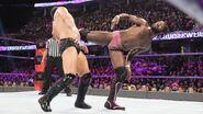 Swann kicked Dar