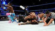 The-New-Day wins