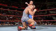 Curt-Hawkins punches Jordan