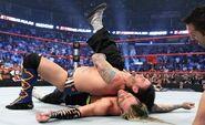 CM-Punk pinning Jeff-Hardy