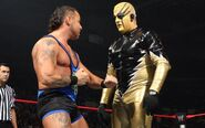 Santino and Goldust