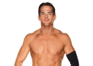 Roderick Strong pro