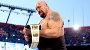 BigShow winning at WrestleMania28