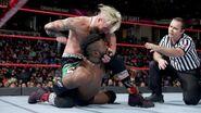 Amore beaten down Alexander