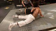 Austin Aries and No Way Jose