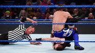 Styles pinned Owens