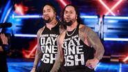 The-Usos wins