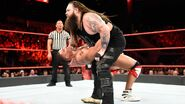 Wyatt bout to delivered the sister abigail