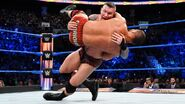 Orton has made no bones about why he's challenging Roode