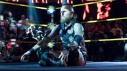 Aleister Black at NXT