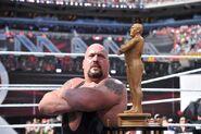 Big-Show WrestleMania 31