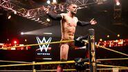 Finn Balor NXT15