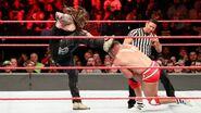 Wyatt kicks Jordan