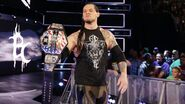 Baron-Corbin US open challage