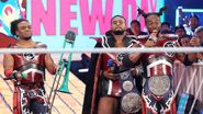 New-Day at SummerSlam 2017