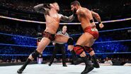 Orton punches back at Roode