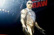 Goldust Raw