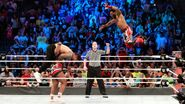 The-New-Day teaming on The-Usos