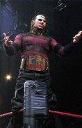 Matt Hardys European Champions