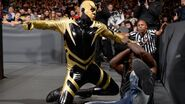 Goldust turn-on Truth