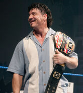 Eddie Guerrero as United States Champions