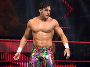Fandango WWE