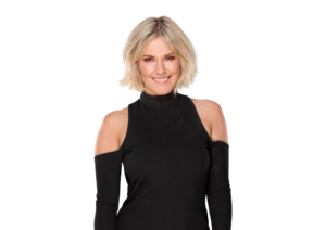 Renee Young pro