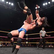 Roderick-Strong drops Drew-McIntyre